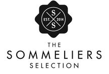 The Sommelier's Selection 2015 / We had a wonderful morning at the SA Sommelier's Selection today.   The wines chosen as part of the Sommelier Selection were our Bush Vine Sauvignon Blanc under the White: fresh/crunchy category, Our Tradition Brut under the House Wine Bubbles category and our Domaine Grier Chardonnay & Rose under the International wines category.