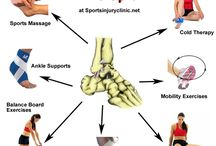 repaire body injury