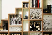 storage / shelving