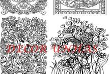Decor Unhas / Decor Unhas Plates for Group Buy