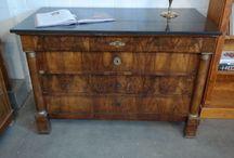 Antike Möbel, Antique Furniture / Antique Furniture from Germany, France, restored ,antiquitäten, antik, biedermeier, berlin, interessant, weichholzmäbel,