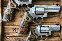 Gun vault