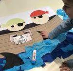 Attività creative per bambini / Attività creative divertenti da fare a casa con i bambini!