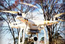 drones / Drones and UAVs http://qualifieddrones.com for Drone Services in Wilmington NC