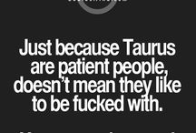 Taurus facts♉