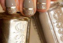 Nails! / by Ashley Nant