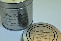 Pure Indulgence - PCG Premium Member / I handpour scented Soy wax candles & make reed diffusers in matching fragrances.  www.PureIndulgenceCandles.co.uk