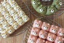 bread パン