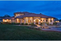 Belvedere, TX homes / by O Realty