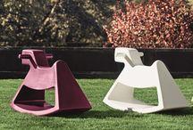 Vondom Designs by Eero Aarnio / Vondom – Innovatives Design aus Spanien!