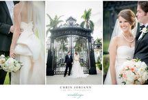 Flagler - Palm Beach Wedding