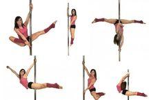 Pole gym