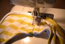 Sewing - Hints & Tips