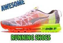 Sneakers, Sport Shoes, Comfortable Footwear for Walking / Everything you see on this board is for sports shoes, walking