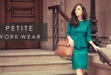 business style / office wear ideas