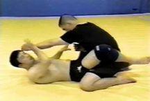 catch wrestling techniques