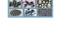 Tungsten Carbide Balls Supplier