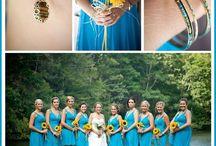 wedding ideas / by Janetta Morton