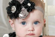 Baby Headband / diy Baby Headband ideas