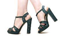 Topuklu Ayakkabısız Asla Diyenlere!