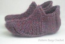 knitting (general)