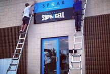 CrossFit Supercell / Your Fitness Center