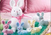 εїз Crochet Easter (Corona) / by Corona