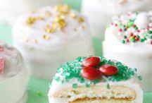 Christmas Cookie Love / by Jennifer DeWolfe