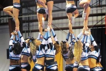 Cheer / by Josh Galka
