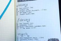 Ideas agenda