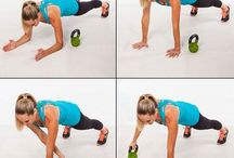 Try This Workout / by Jessica Mycoskie