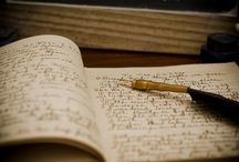 Эстетика письма
