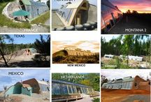 Sustainable homes & Recycled houses