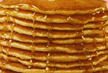 Pancake Day / Recipes and ideas to make your Pancake Day extra special.
