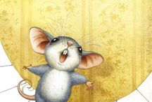Art - Mice