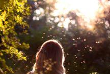 Light / Lover of Light / by Leigh Fergus