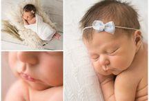 Newborn Sessions by lulu & lula photography