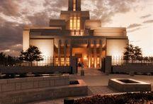 Lds Temples