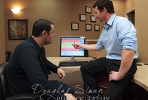 Website Photography by Douglas Simon Photography / Professional photography to reflect your business.