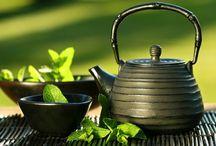 Tea / by Alison Hannagan