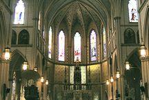 Detroit: Churches
