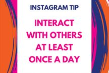Ignite Your Instagram / Instagram tips, tricks and advice to propel your social media strategy!