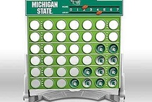 Sports & Collegiate / University of Michigan, Michigan State, Ohio State, & Detroit Red Wings fans can browse our Sports & Collegiate products.  Midwestern Big Ten Sports are our specialty.