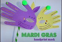 Holiday :: Mardi Gras / Mardi Gras