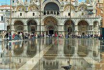 Amazing Places / by Kim Areman