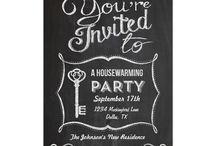 75th Event Invite