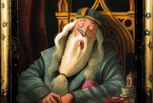 Harry Potter / De coolste dingen over Harry Potter
