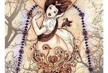 Snow White / by Sarah Quirante