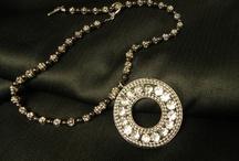 Jewelry Ideas / by Sandra Hyde