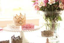 Crafts / craft ideas